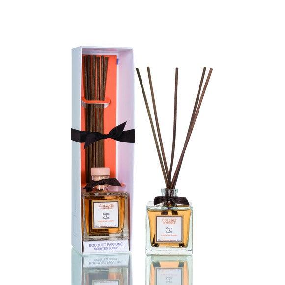 Achat en ligne Bouquet parfumé ciste-cade 100ml