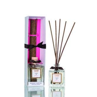 Bouquet parf lys-laurier rose 100ml