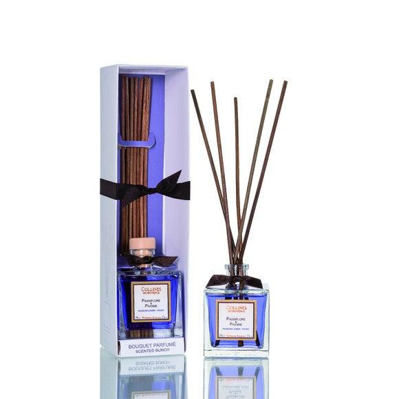 Achat en ligne Bouquet parf passiflore-pivoine 100ml