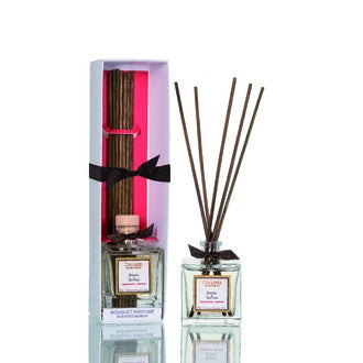 Bouquet parf santal-safran 100ml