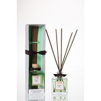 Bouquet parf bergamote basilic 100ml
