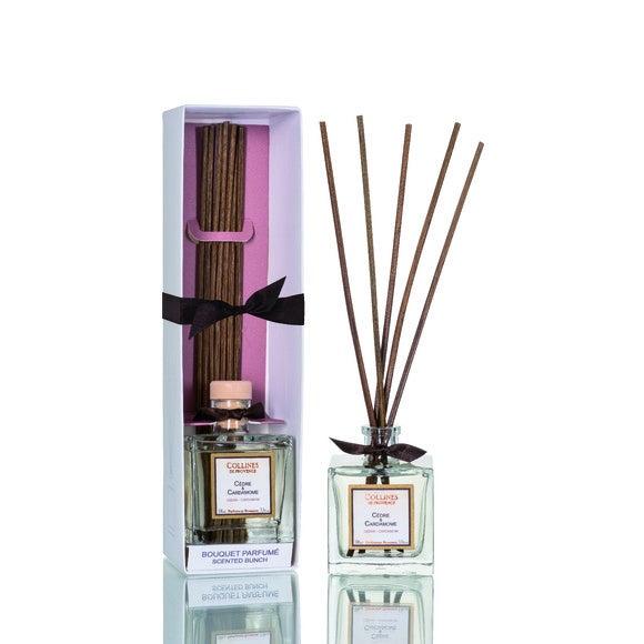 Achat en ligne Bouquet parfumé cèdre-cardamome 100ml