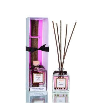 Bouquet parfumé gardénia-girofle 100ml