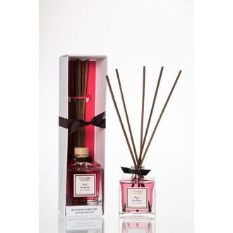 Bouquet parf rose rhubarbe 100ml