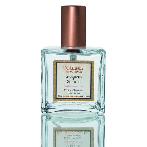 Parfum d'intérieur pigardénia-girofle