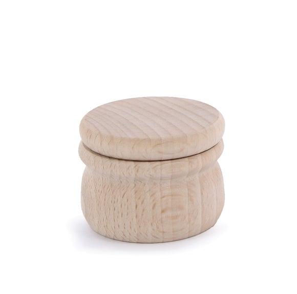 Achat en ligne Boite à dents en bois 4x3,3cm