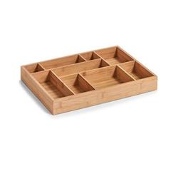 compra en línea Organizador de cajones con 9 compartimentos (44,5 x 32 x 5 cm)