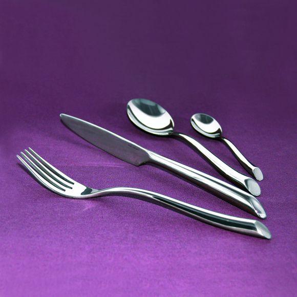 Couteau de table inox forgé 18/0 Select