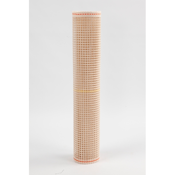 Base supporto per tessitura ecru 50cm