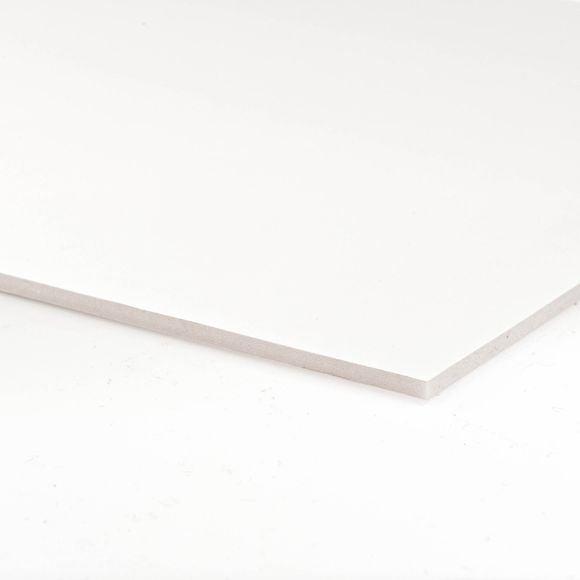 rico feuille carton mousse blanc 3mm 50x70cm pas cher z dio. Black Bedroom Furniture Sets. Home Design Ideas