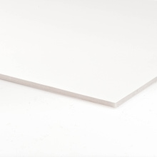 Achat en ligne Feuille carton mousse blanc 3mm 50x70cm