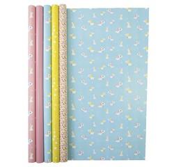 Achat en ligne Rouleau papier cadeaux Licorne 2x0,70m