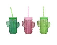 Achat en ligne Mug Jar cactus 43cl