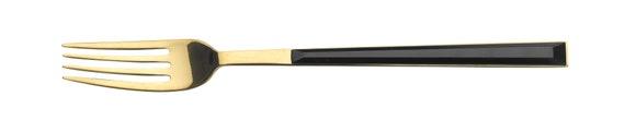 Achat en ligne Fourchette de table Sushi anniversary Black&Gold