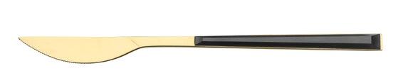 Achat en ligne Couteau de table Sushi anniversary Black&Gold