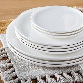 Assiette pain selena 15cm