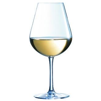 CHEF & SOMMELIER - Verre à vin Aromup 25cl
