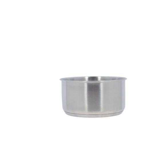Casseruola in inox con manico amovibile, Ø 16 cm
