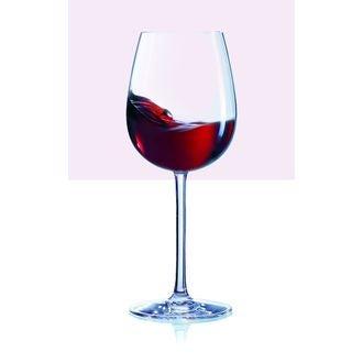 CHEF ET SOMMELIER - Verre à vin œnologue 35cl