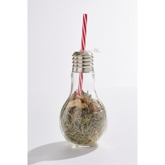 Quai sud - ampoule mélange piquant en mason jars