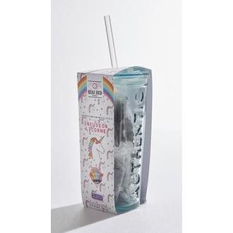 QUAI SUD - Infusion glacée licorne en travel mug