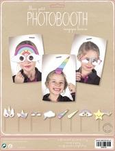 Achat en ligne Photobooth baby licorne