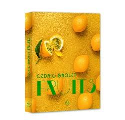 Achat en ligne Livre Fruits de Cédric Grolet