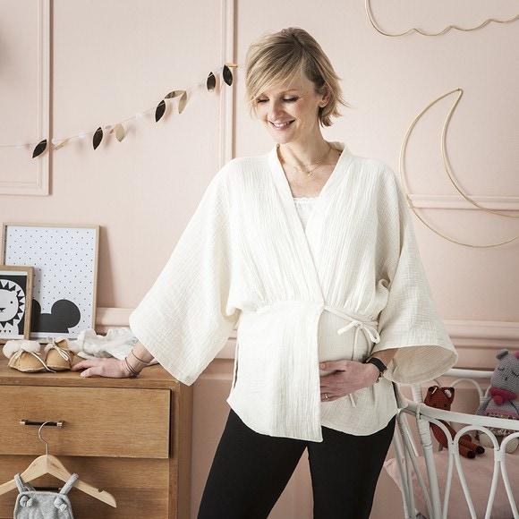 aime comme marie 4 patrons couture aime comme maternit pas cher z dio. Black Bedroom Furniture Sets. Home Design Ideas