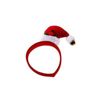 Serre-Tête de Noël pour enfant bonnet avec clochette