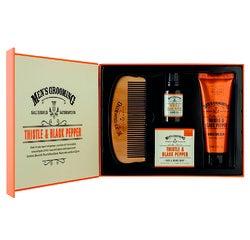 Achat en ligne Coffret cosmétique Men's Grooming 4 produits 470gr