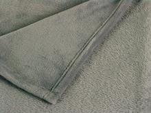 Achat en ligne Plaid tout doux XL Castor gris souris 150x200cm