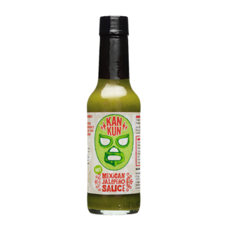 Sauce mexicaine kankun jalapeno 150 ml