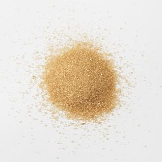 Paillettes sucrées dorées 160g
