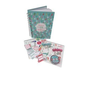 TOGA - Mon joli Kit de papeterie Licorne