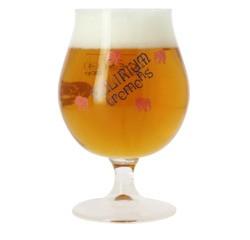 Achat en ligne Verre à bière Delirium 33cl