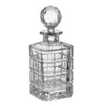Achat en ligne Carafe whisky timesquare 80cl