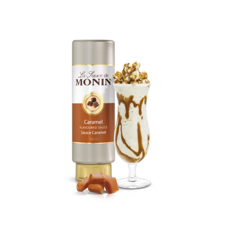 MONIN, sauce caramel 500 ml