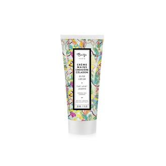 BAIJA  - Crème pour les mains thé vert jasmin Croisière Céladon 30ml