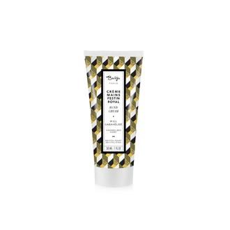 BAIJA  - Crème pour les mains miel caramélisé Festin Royal 30ml