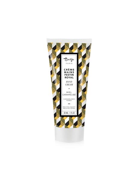 Achat en ligne Crème pour les mains miel caramélisé Festin Royal 30ml