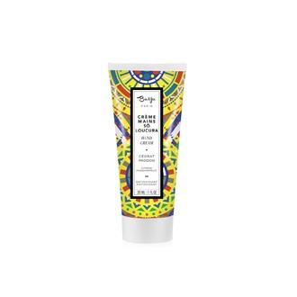BAIJA  - Crème pour les mains cédrat passion So Loucura 30ml