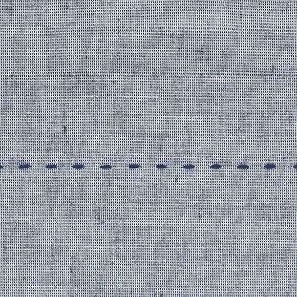 Achat en ligne Housse de couette 200x200cm en coton Skip Blue
