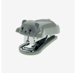 Achat en ligne Mini agrafeuse chat kawaii avec recharges