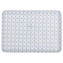 Achat en ligne Plateau mosaïque bleu 30x22cm