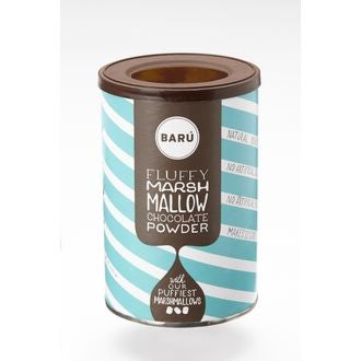 BARU Chocolat lait en poudre avec guimauves 250g