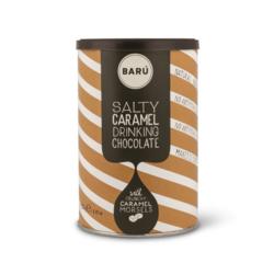 Achat en ligne Chocolat au caramel salé en poudre 250g