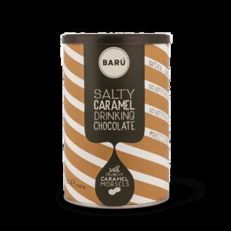 Baru chocolat au caramel salé en poudre 250g