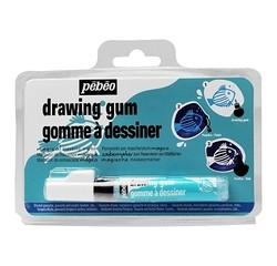 Achat en ligne Marqueur gomme à dessiner drawing gum