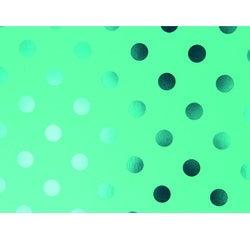 Achat en ligne Feuille 30x30 Bazzil foil tone licorice twist