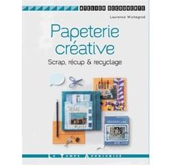 Achat en ligne Papeterie créative Scrap, Recup' & recyclage